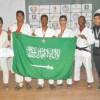 أخضر الجودو للناشئين يتألق بالذهب في بطولة افريقيا المفتوحة داكار – صور