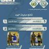 بطولة مدني الشرقية تواصل الإثارة قبل النهائي