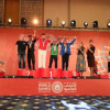 الأولمبياد الخاص السعودي يرفع غلته إلى 19 ميدالية في الأولمبياد الألعاب العالمية بأبوظبي