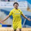 التعاون يدخل تاريخ الأهداف الـ 50 بالجولة 22 في دوري كأس الأمير محمد بن سلمان للمحترفين