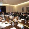 تحديد اطقم الاتحاد والريان القطري في الاجتماع الفني للقاء