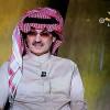 """حديث عضو الشرف الهلالي """"الأمير الوليد بن طلال بن عبدالعزيز"""" في الجانب الرياضي"""