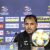 سييرا يؤكد أهمية مواجهة فريقه مع الوحدة الإماراتي