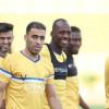 مران ترفيهي للاعبي النصر وفيتوريا يمنح اللاعبين راحة