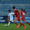 المنتخب الوطني تحت 23 عامًا يتخطى لبنان في ثاني مبارياته بالتصفيات الآسيوية