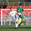 """أخضر """"تحت 16 عام"""" يخسر أولى مباريات دورة الاتحاد الأوروبي الدولية"""