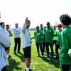 المنتخب الوطني تحت 16 عامًا يلاقي أذربيجان ضمن الدورة الدولية بمقدونيا