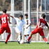 """أخضر """"تحت 16 عامًا"""" يتغلب على منتخب أذربيجان ضمن دورة اليويفا بمقدونيا"""