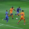 الفيحاء يخسر ثاني ودياته في معسكر دبي أمام النصر الإماراتي