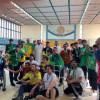 خمسة عشر نادي يتنافسون في بطولة المملكة للسباحة ونادي المدينة يحتل الصدارة