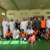 ثانوية الإمام السخاوي تتأهل لنهائي دوري التربية الخاصة بمكة المكرمة – صور