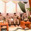 الأمير سعود بن نايف يطلع على خطط معالجة حالات التكدس وآلية ترحيل السجناء المقيمين من سجون الشرقية
