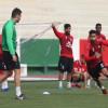 الاتفاق يختتم تحضيراته للشباب بغياب 6 لاعبين