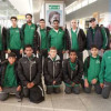 المنتخب السعودي للمبارزة يشارك في بطولة الطفل الدولية