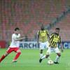 دوري أبطال آسيا : الاتحاد يتفوق على لوكوموتيف الاوزبكي بثلاثية لهدفين