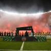 صور من لقاء النصر و الاتحاد – دوري الامير محمد بن سلمان