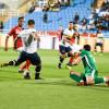 دوري الامير محمد بن سلمان : النصر يواصل صدارته ويكتسح الرائد بخماسية نظيفة