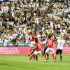 تقرير الجولة 26 من دوري الامير محمد بن سلمان : النصر يعبر الرائد بخماسية والهلال يعود بفوز صعب على الحزم