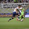 تغطية لقاء النصر و الفتح – دوري الامير محمد بن سلمان ( عدسة محمد المسعري )
