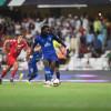 صور من لقاء الهلال والنجم الساحلي – كأس زايد للأندية العربية