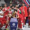 كأس زايد للأندية العربية : النجم الساحلي يحقق اللقب على حساب الهلال بهدفين لهدف