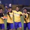 السويلم يدعم تحضيرات النصر للقاء الاتحاد