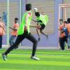 """""""هيئة الرياضة"""" و """"وزارة التعليم"""" تقيما قرعة بطولة المملكة لنخبة دوري المدارس"""