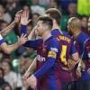 برشلونة يحلم بحسم لقب الدوري الأربعاء