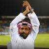 الأمير محمد بن فيصل: هل الهلال غير سعودي؟