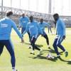 تدريبات برشلونة تشهد أخبار سارة