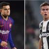 تقارير.. صفقة تبادلية بين برشلونة ويوفنتوس