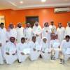 الاتحاد السعودي لرياضة الصم يكرم ابطال الكارتينج من ذوي الهمم