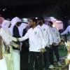المنتخب السعودي للشباب في ضيافة ضمك