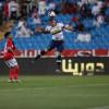 تغطية لقاء الرائد و النصر – دوري الامير محمد بن سلمان ( عدسة محمد المسعري )
