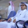 منصور العفالق يدعم خزينة الفتح