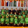 أخضر الكاراتيه وصيف اسيا بعشر ميداليات في ختام البطولة الآسيوية الـ 18 بماليزيا