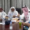 البارالمبيه السعودية وفريق ضياء التطوعي يناقشان شراكتهما وسبل تفعيلها
