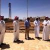 اتحاد السهام يناقش مع ناديي المجزل والعربي آلية دعم ونشر اللعبة