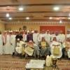 نجوم الشرقية المخضرمين يقومون بزيارة دار الرعاية الاجتماعية لرعاية المسنين