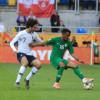 كأس العالم للشباب : الاخضر يخسر امام فرنسا بهدفين دون رد