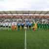 صور من لقاء المنتخب السعودي أمام فرنسا – كأس العالم للشباب
