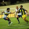 صور من لقاء الحزم و النصر – دوري الامير محمد بن سلمان