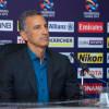 مدرب الهلال شاموسكا : نبحث عن العودة الى الانتصارات والفرق الكبيرة دائماً تحت الضغط