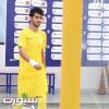 النصر يوقع مع المهاجم صالح آل عباس لثلاث سنوات