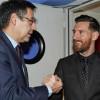 رئيس برشلونة: ميسي يمكنه اللعب حتى سن 45