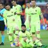 3 لاعبين مهددين بالرحيل في برشلونة