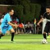 ختام سداسيات عبدالله بن سعد بين جمعية الرياضيين والجزيرة