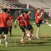 الاتفاق يجري تمرينه الرئيسي استعدادا للأهلي.. وهيلدر يؤكد: مباراة مهمة