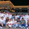 بالصور : حفل إفطار رمضاني للإعلاميين والمصورين الرياضيين بالمنطقة الغربية