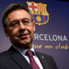جماهير برشلونة تطلب من بارتوميو الرحيل